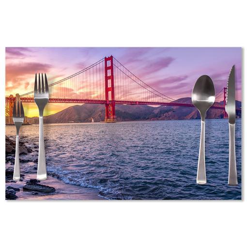 Golden Gate 5