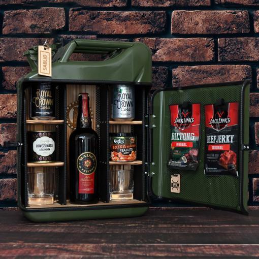 Pivo Maisel´s Bavarian Ale