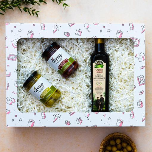 Olivový ráj