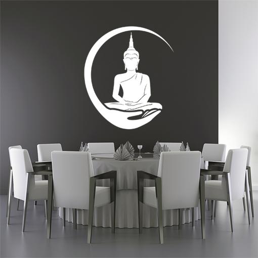 Thajský buddha