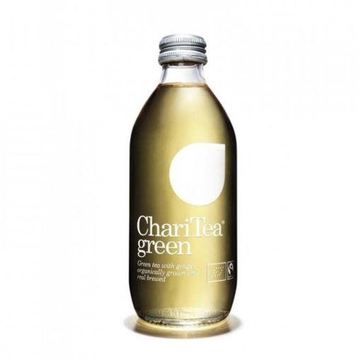 CHARITEA GREEN ICE TEA