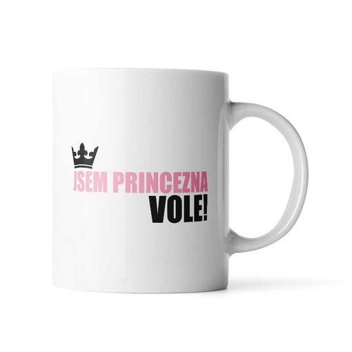 Jsem princezna, vole!