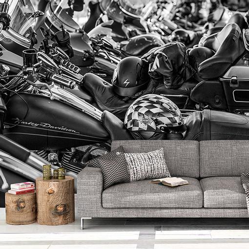 Harley-Davidson 2