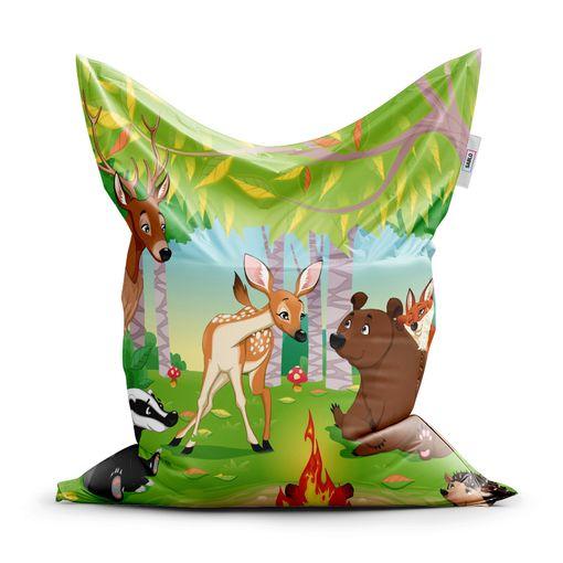 Lesní zvířátka 2