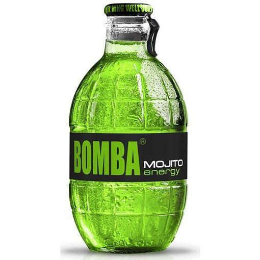 Bomba energy Mojito