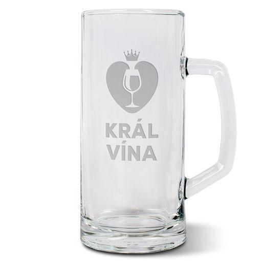 Král vína