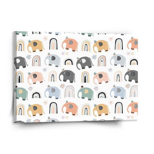 Animovaní sloni