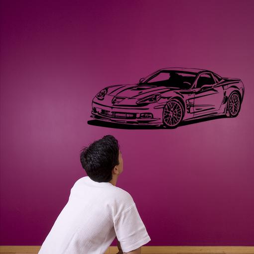 Závodní auto 2