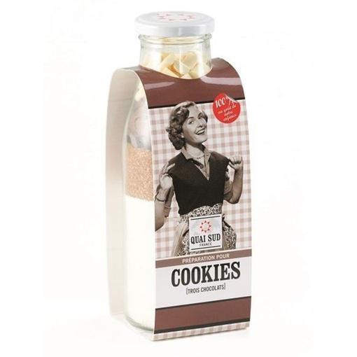 Cookies - směs na pečení