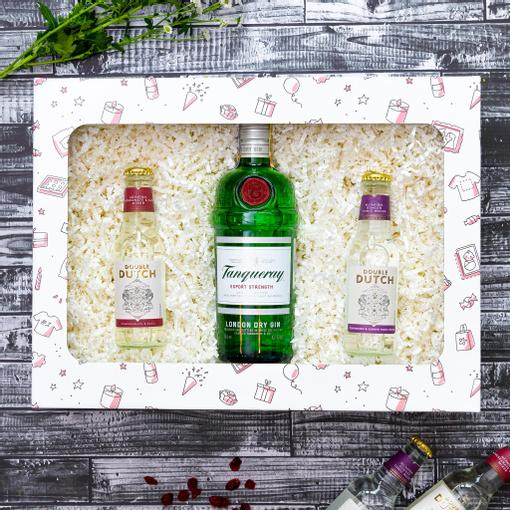 Tanqueray party